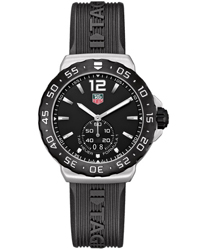 Tag Heuer Formula 1 Men's Watch Model WAU1110.FT6024