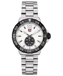 Tag Heuer Formula 1 Men's Watch Model WAU1111.BA0858