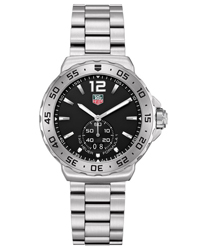 Tag Heuer Formula 1 Men's Watch Model WAU1112.BA0858