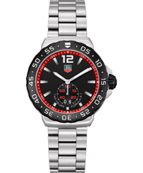 Tag Heuer Formula 1 Men's Watch Model WAU1114.BA0858