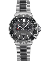Tag Heuer Formula 1 Men's Watch Model: WAU111C.BA0869