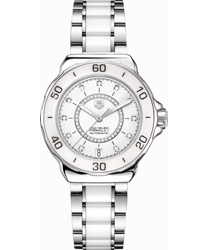 Tag Heuer Formula 1 Ladies Watch Model WAU2211.BA0861