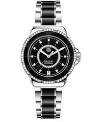 Tag Heuer Formula 1 Ladies Watch Model WAU2212.BA0859