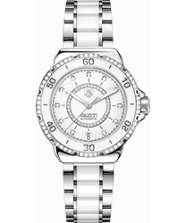 Tag Heuer Formula 1 Ladies Watch Model WAU2213.BA0861