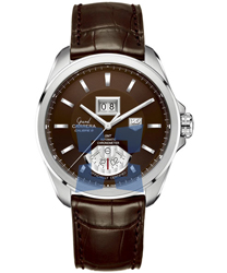 Tag Heuer Grand Carrera Mens Wristwatch