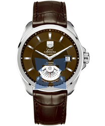 Tag Heuer Grand Carrera   Model: WAV511C.FC6230