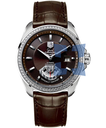 Tag Heuer Grand Carrera Men's Watch Model WAV511E.FC6230