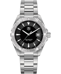 Tag Heuer Aquaracer Men's Watch Model WAY1110.BA0910