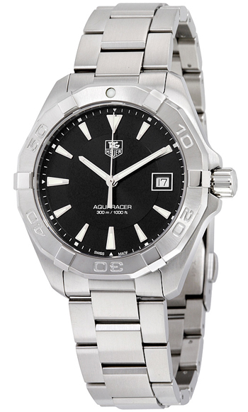 Tag Heuer Aquaracer Men's Watch Model WAY1110.BA0928