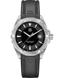 Tag Heuer Aquaracer Men's Watch Model WAY1110.FT8021