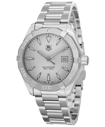 Tag Heuer Aquaracer Men's Watch Model WAY1111.BA0910