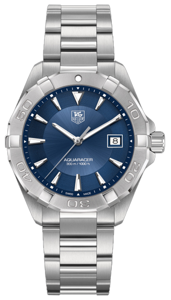 Tag Heuer Aquaracer Men's Watch Model WAY1112.BA0910
