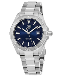 Tag Heuer Aquaracer Men's Watch Model: WAY1112.BA0928