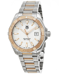 Tag Heuer Aquaracer Men's Watch Model: WAY1150.BD0911