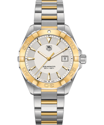Tag Heuer Aquaracer Men's Watch Model WAY1151.BD0912
