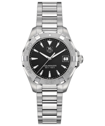Tag Heuer Aquaracer Ladies Watch Model WAY1310.BA0915