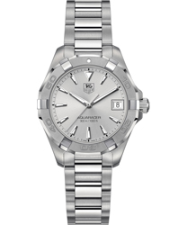 Tag Heuer Aquaracer Ladies Watch Model WAY1311.BA0915