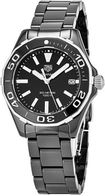 Tag Heuer Aquaracer Ladies Watch Model WAY1390.BH0716