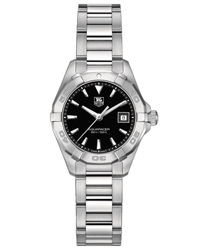 Tag Heuer Aquaracer Ladies Watch Model WAY1410.BA0920