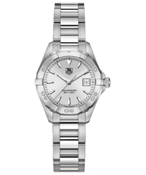 Tag Heuer Aquaracer Ladies Watch Model WAY1411.BA0920