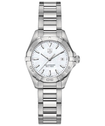 Tag Heuer Aquaracer Ladies Watch Model WAY1412.BA0920