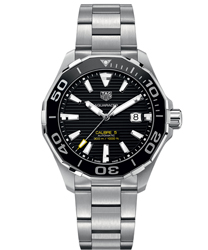 Tag Heuer Aquaracer Men's Watch Model WAY201A.BA0927