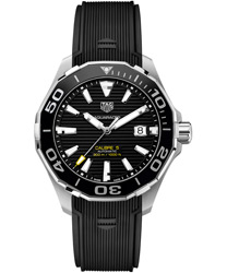 Tag Heuer Aquaracer Men's Watch Model WAY201A.FT6069