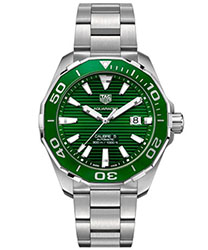 Tag Heuer Aquaracer Men's Watch Model WAY201S.BA0927