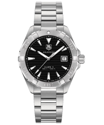 Tag Heuer Aquaracer Men's Watch Model WAY2110.BA0910