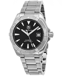 Tag Heuer Aquaracer Men's Watch Model WAY2110.BA0928