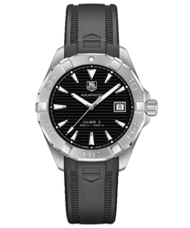 Tag Heuer Aquaracer Men's Watch Model WAY2110.FT8021