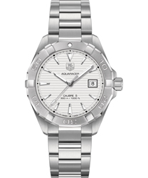 Tag Heuer Aquaracer Men's Watch Model WAY2111.BA0910