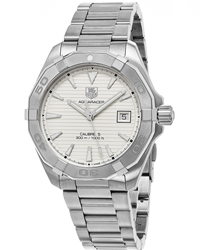 Tag Heuer Aquaracer Men's Watch Model WAY2111.BA0928