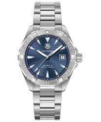 Tag Heuer Aquaracer Men's Watch Model WAY2112.BA0910