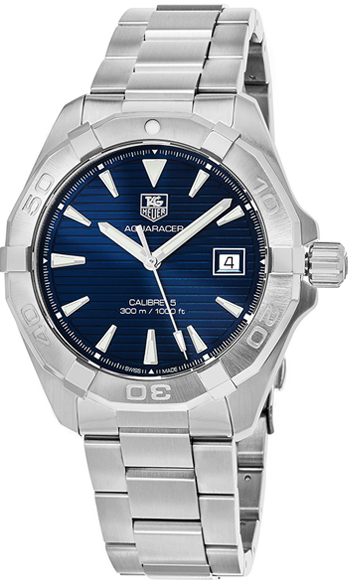Tag Heuer Aquaracer Men's Watch Model WAY2112.BA0928