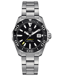 Tag Heuer Aquaracer Men's Watch Model: WAY211A.BA0928