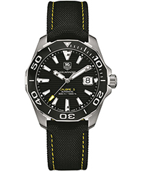 Tag Heuer Aquaracer Men's Watch Model: WAY211A.FC6362