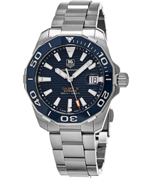 Tag Heuer Aquaracer Men's Watch Model WAY211C.BA0928