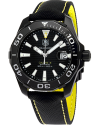 Tag Heuer Aquaracer Men's Watch Model WAY218A.FC6362