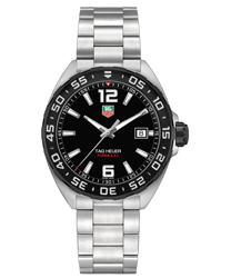Tag Heuer Formula 1 Men's Watch Model WAZ1110.BA0875