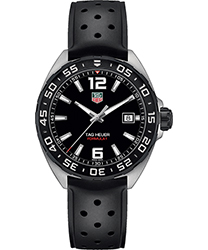 Tag Heuer Formula 1 Men's Watch Model: WAZ1110.FT8023