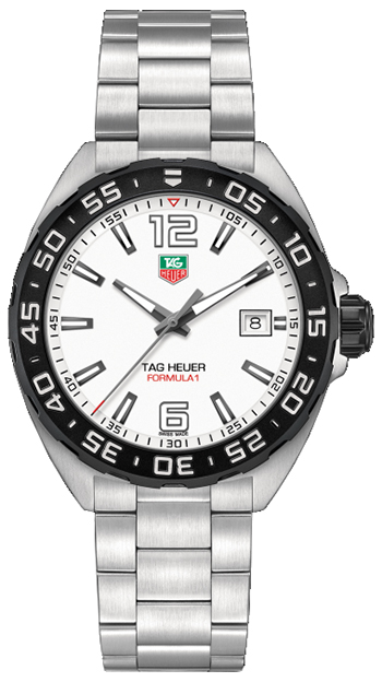 Tag Heuer Formula 1 Men's Watch Model WAZ1111.BA0875