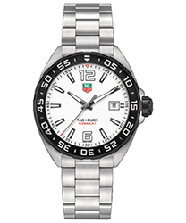 Tag Heuer Formula 1 Men's Watch Model: WAZ1111.BA0875
