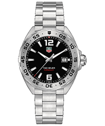 Tag Heuer Formula 1 Men's Watch Model WAZ1112.BA0875
