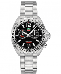 Tag Heuer Formula 1 Men's Watch Model WAZ111A.BA0875