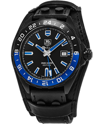 Tag Heuer Formula 1  Men's Watch Model: WAZ201A.FC8195