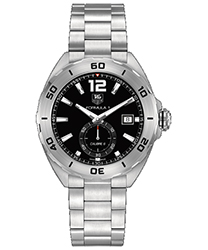 Tag Heuer Formula 1 Men's Watch Model WAZ2110.BA0875