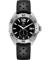 Tag Heuer Formula 1 Mens Watch Model WAZ2110.FT8023