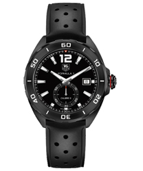 Tag Heuer Formula 1 Men's Watch Model WAZ2112.FT8023