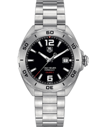 Tag Heuer Formula 1 Men's Watch Model: WAZ2113.BA0875